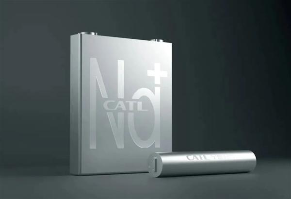 宁德时代:钠离子电池可以实现与锂离子电池生产设备、工艺的完美兼容
