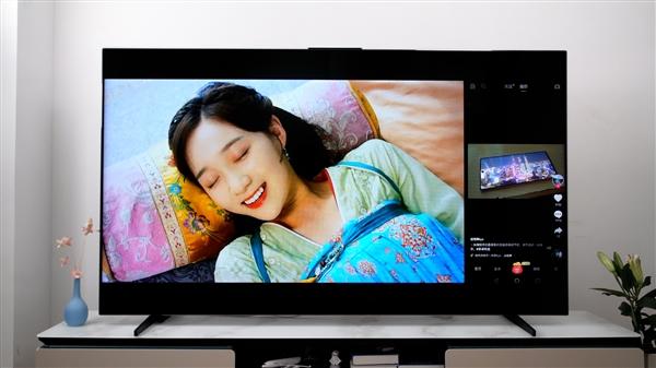 20单元帝瓦雷打造家庭影院!华为智慧屏V75 Super视频评测