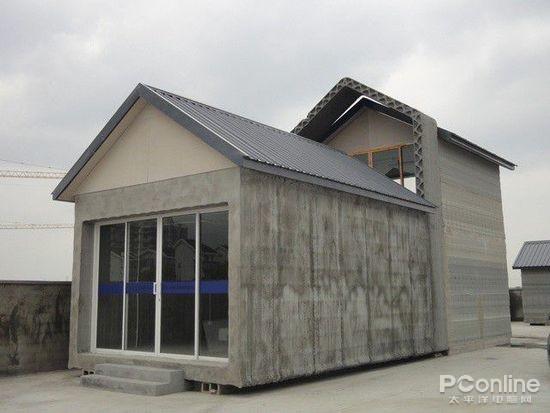 仅需300万日元 日本一公司瞄准3D打印盖房