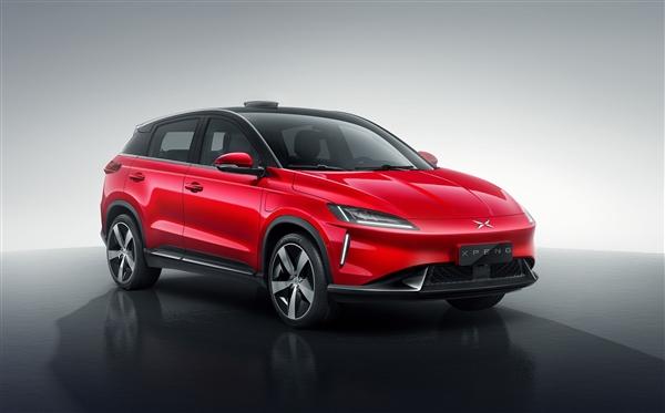 武汉工厂项目正式启动 小鹏最快将于年底和海马汽车分手