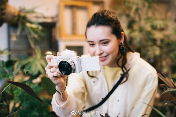 索尼Alpha首款Vlog微单相机ZV-E10发布 国行售5299元