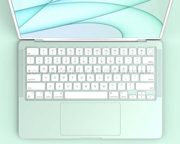 外媒曝光苹果芯片路线图 2022年将发布多款Mac新品