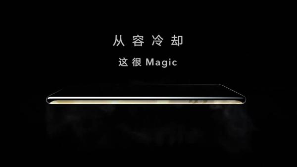 荣耀Magic3或搭液冷散热!最COOL的骁龙888来了-冯金伟博客园
