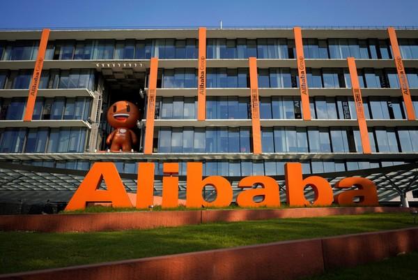 阿里巴巴Q1财报:营收2057.4亿元 净利润达434.4亿元