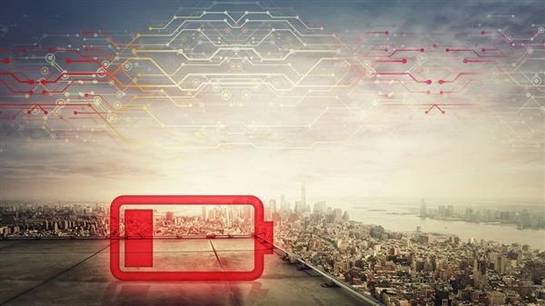 新型锂电池研制成功:容量提升至当前2.6倍