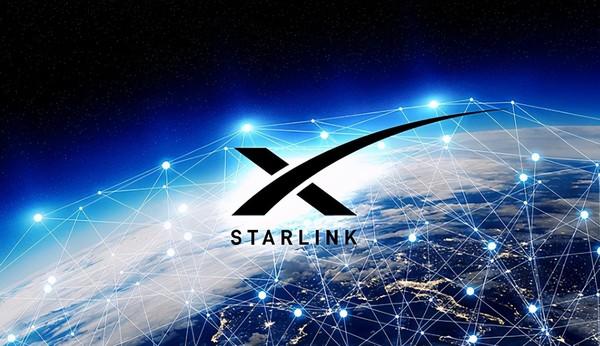 "SpaceX""星链""已拥有近10万用户 还手握50万份订单"