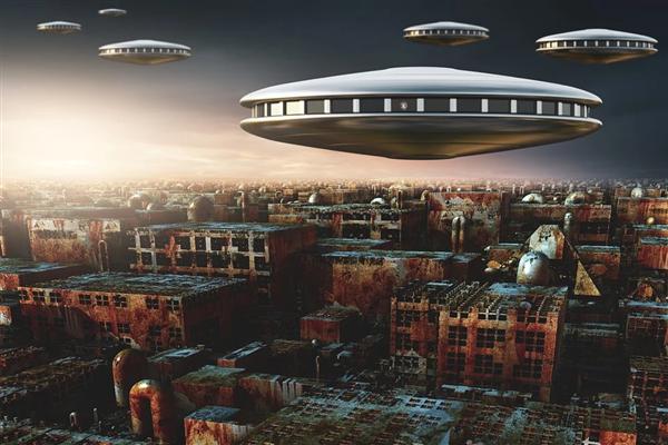 科学家称外星文明可通过光子纠缠进行沟通:人类尚无法破解