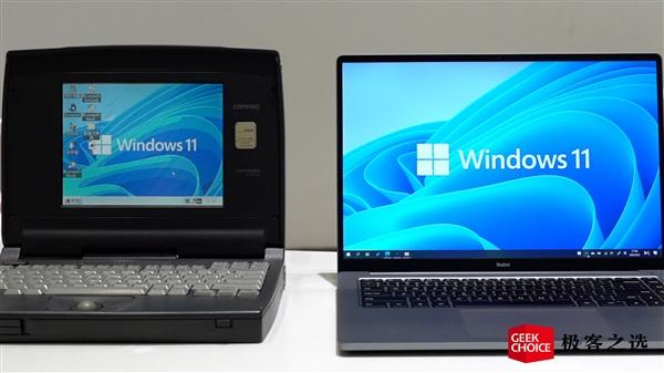 26年前的笔记本 只有333MB硬盘可以干什么?-冯金伟博客园