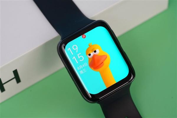 能装50多款APP的旗舰手表!OPPO Watch 2开箱图赏