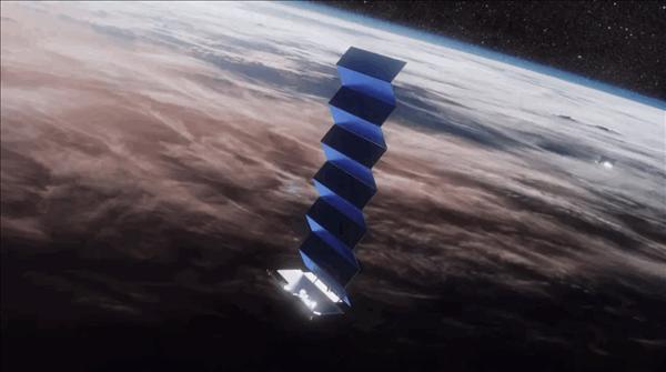 马斯克星链成了!速度超固定宽带:开始取代传统电信运营商