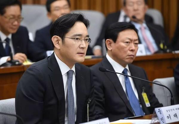 李在镕能否假释?韩国法务部今日审查 最终结果将揭晓