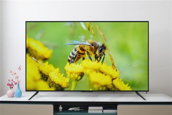 年轻人的第一台OLED电视!小米电视6 OLED 65寸图赏