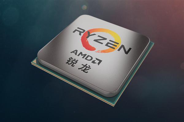 15年来最高 AMD抢下x86处理器市场17%份额:Zen重现K8辉煌