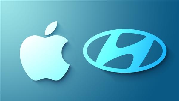 曝苹果汽车与韩国车企会谈!媒体:没有韩国供应商苹果造不成车