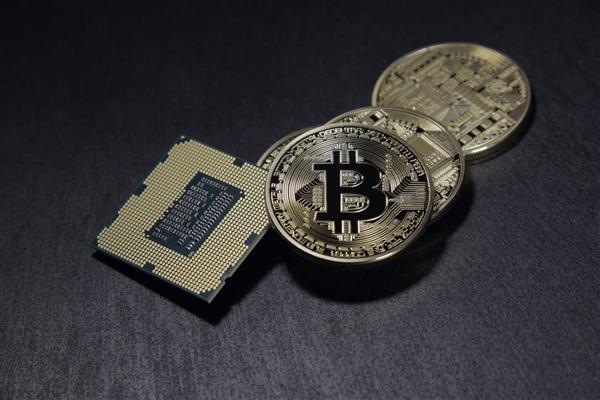 Intel试水投资加密货币行业 一出手就是510万元