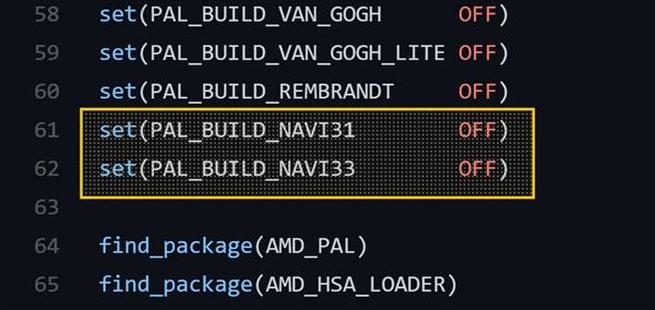 AMD首次公开下代显卡:Navi 31、Navi 33核心敲定
