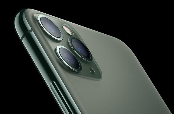 不给苹果打工了 欧菲光1亿像素7P镜头已量产:打入国产供应链