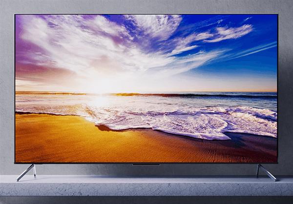 百度世界大会2021同款!小度智能巨屏电视V86发布:8888元
