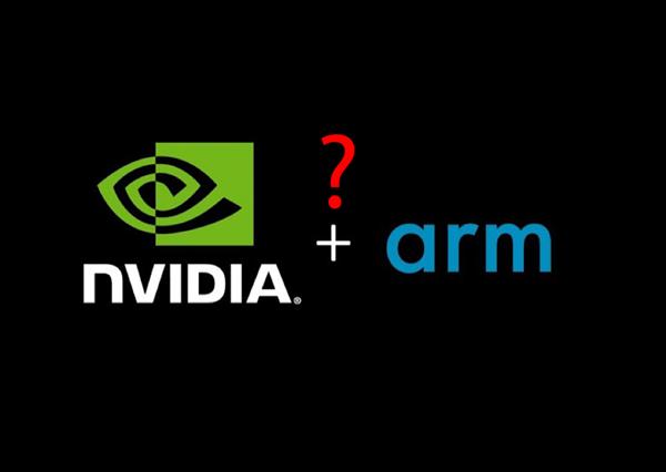英国初步否决NVIDIA收购ARM:合并扼杀创新