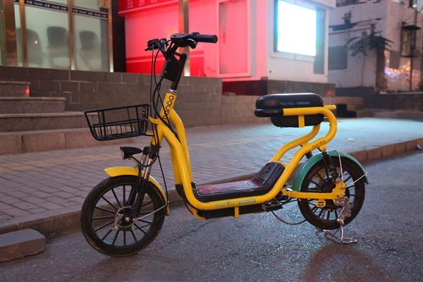 电动自行车经历大换血 新国标电动车销量大增