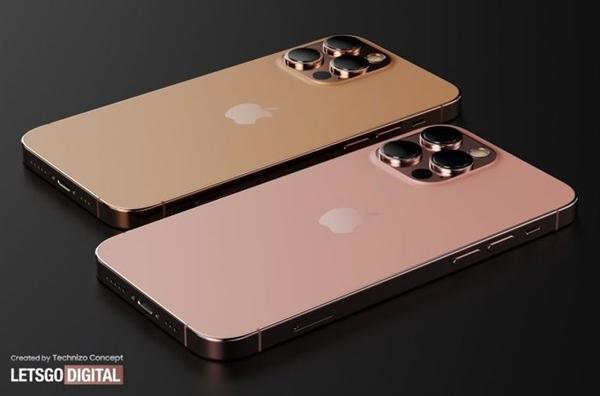 苹果9月新品发布会展望:不止iPhone 13系列 至少有5款新品