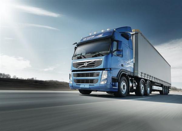收购江陵重汽!沃尔沃卡车将在中国生产重型卡车