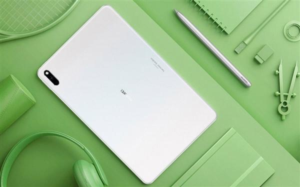 华为MatePad平板升级正式版HarmonyOS 2:焕然一新 产品力大不同