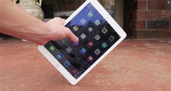 无语!男子捡iPad主动寻找归还 女失主质疑他故意损坏摄像头