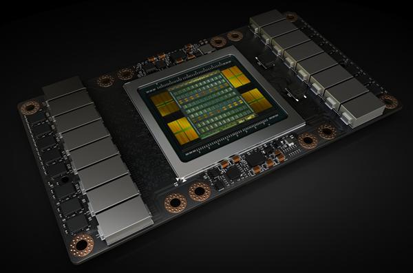 曝NVIDIA 5nm GPU即将流片:台积电代工