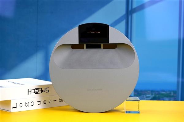 峰米R1超短焦激光投影仪图赏:可投200寸巨幕