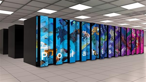 3.6万CPU核心、1550万GPU核心:AMD+NVIDIA打造世界第一AI超算