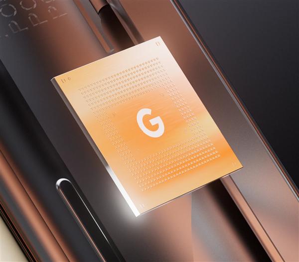 谷歌自研PC处理器曝光:2023年登场、用于Chromebook和Pixel平板