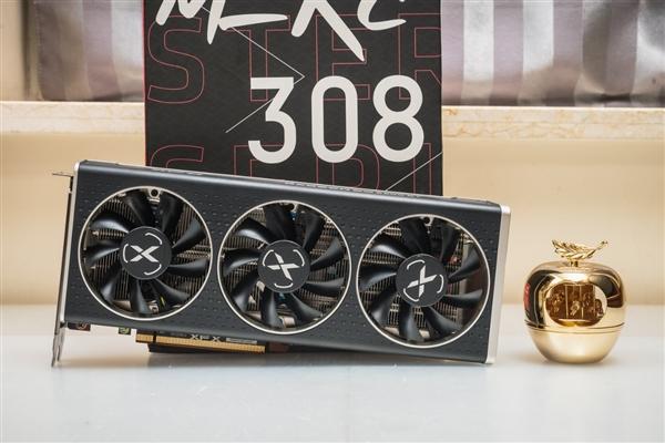 AMD FSR画质、性能深度实战:一点秒杀NVIDIA DLSS!