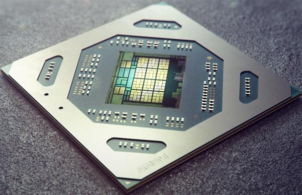 还是八二开!NVIDIA显卡持续遥遥领先AMD