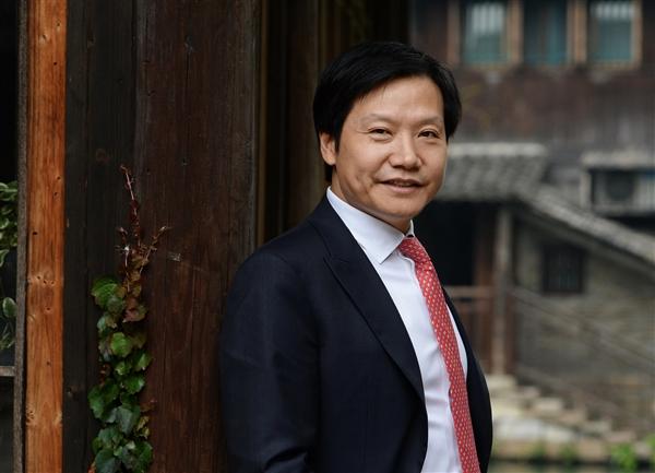 雷军卖出超3亿小米股票:价值75亿港元