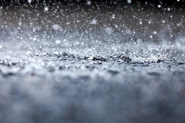 注意!北京暴雨和雷电双预警:局地大到暴雨
