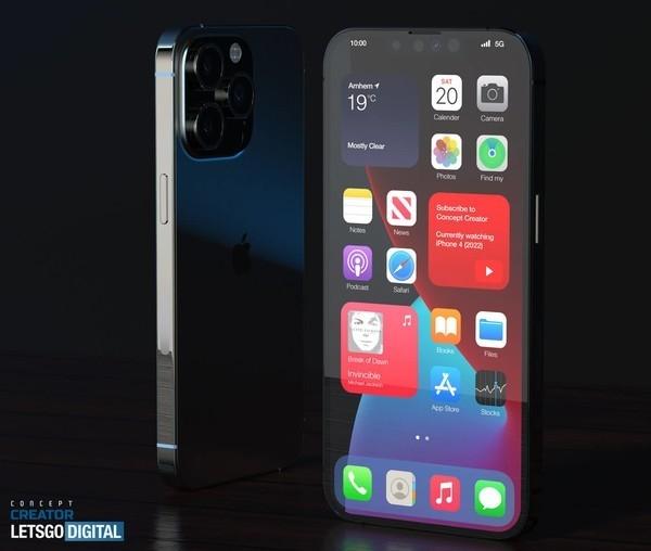 iPhone 13爆料汇总 9月14日发布 5699元起售