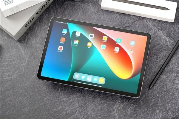 2K高刷+骁龙870!小米平板5系列将登陆欧洲市场:涨价上千元