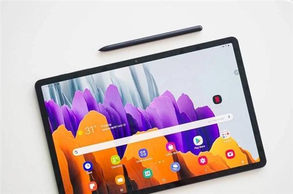 对标iPad Pro!三星Galaxy Tab S8 Ultra曝光:性能看齐苹果M1