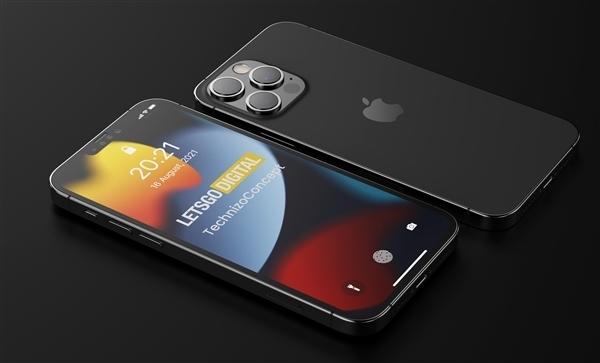 iPhone 13领衔!曝苹果发布会3个月连轴转:共8款新品