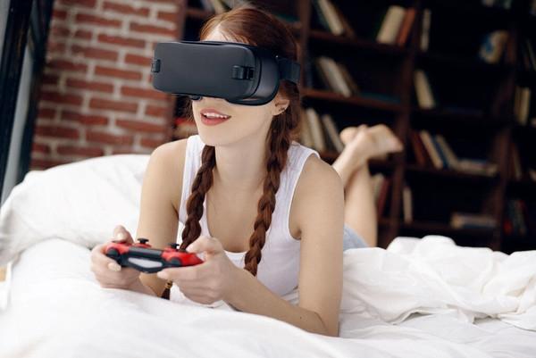 反着来?韩国解除16岁以下儿童不能凌晨玩网游禁令