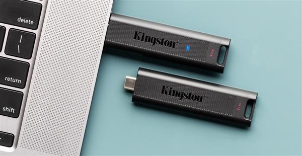 速度1GB/s 金士顿最快U盘售价公布:1TB售价过千元
