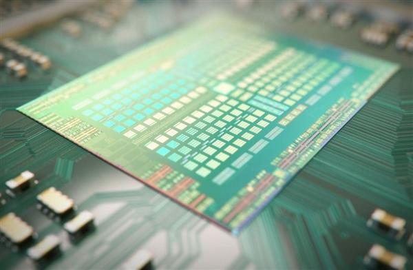 AMD CDNA3架构计算卡MI300首曝:四芯合一
