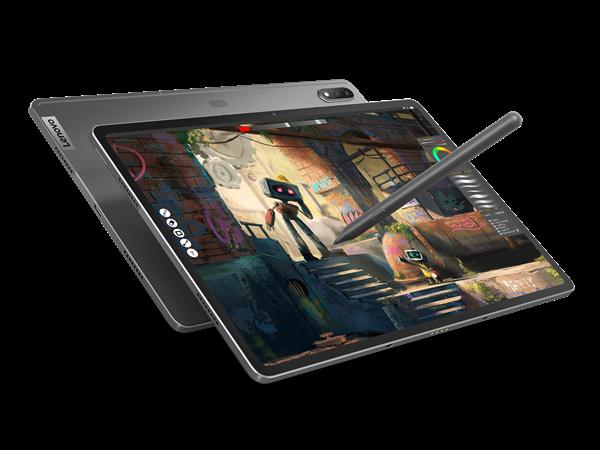 联想发布两款5G平板:骁龙870+2K 120Hz屏加持、电池高达10200mAh