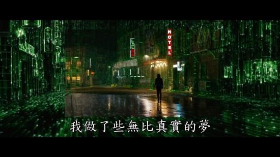 《黑客帝国4》首个中文预告上线:基努里维斯新造型亮相