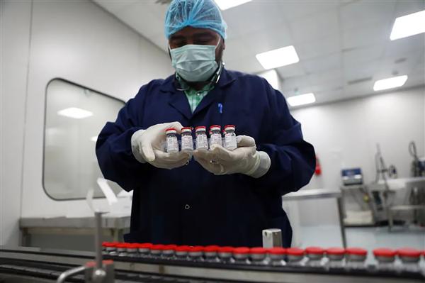 中国向发展中国家无偿捐赠1亿剂新冠疫苗!此前已捐1亿美元