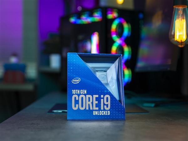 Intel称14nm产能不足影响过份额 现在问题不在他们了