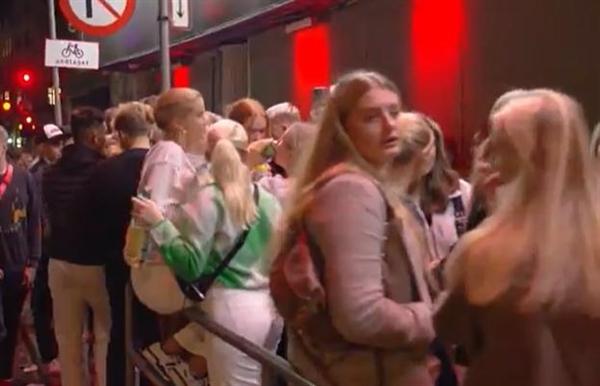 丹麦正式取消所有防疫限制措施!新冠不再是严重威胁
