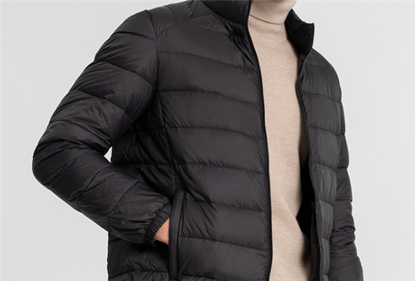 反季抄底:雪中飞旗舰店男士轻薄羽绒服99元到手 立减140