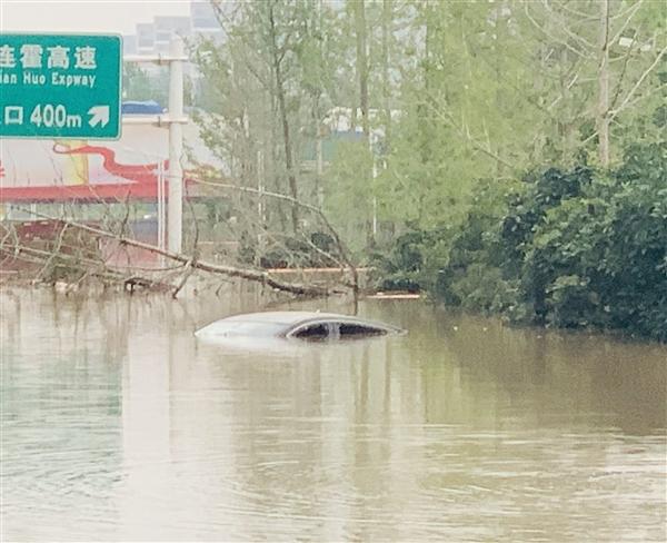 河南对泡水车换新进行财政补贴:换新车最高补贴15000元